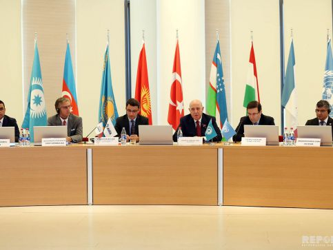 Baku hosts conference on development agencies of Turkic-Speaking States