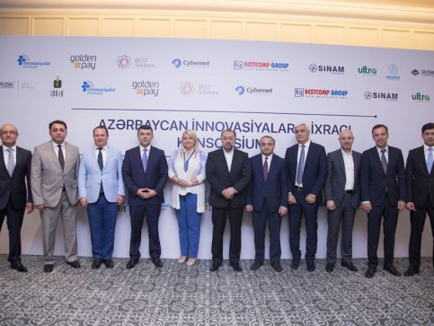 Azerbaijan Consortium of Export Innovations established