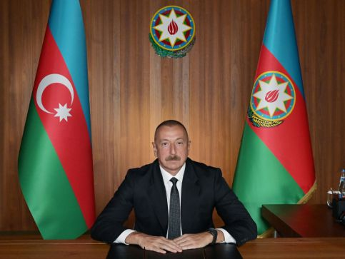President Ilham Aliyev: Thanks to undertaken measures, the situation with COVID-19 has remained under control in Azerbaijan