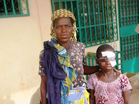 """Alliance to fight avoidable blindness"" campaign in African countries"