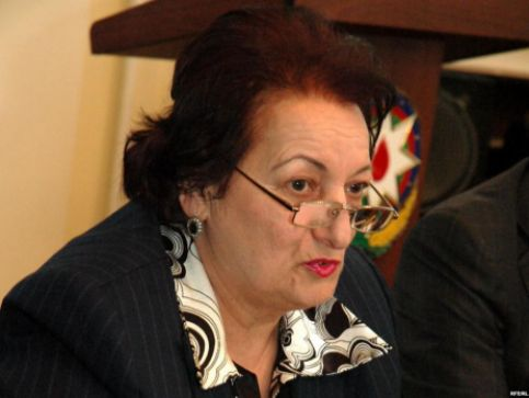 Speech by Commissioner for Human Rights of the Republic of Azerbaijan Ms. Elmira Suleymanova